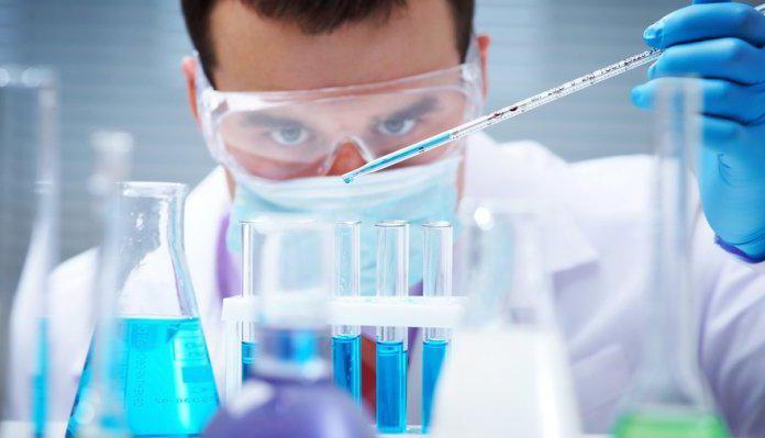 специальность химическая технология