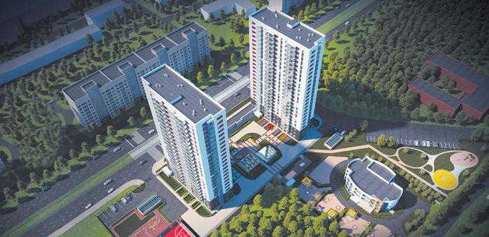 строительные компании санкт петербурга