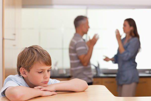 за что могут лишить родительских прав