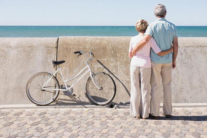 кто уходит на пенсию раньше положенного срока