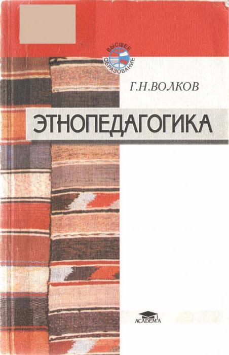 волков геннадий никандрович биография