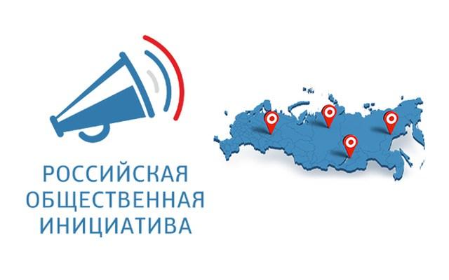 Российская общественная инициатива: история развития