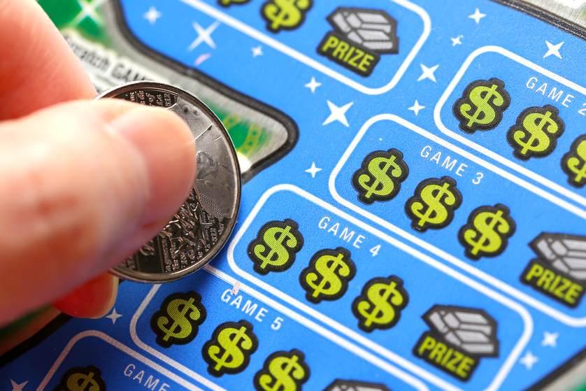 В каких лотереях выигрывают россияне?