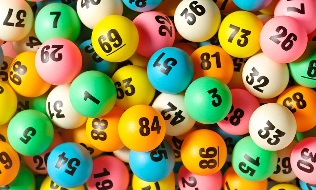 В какие лотереи часто выигрывают?