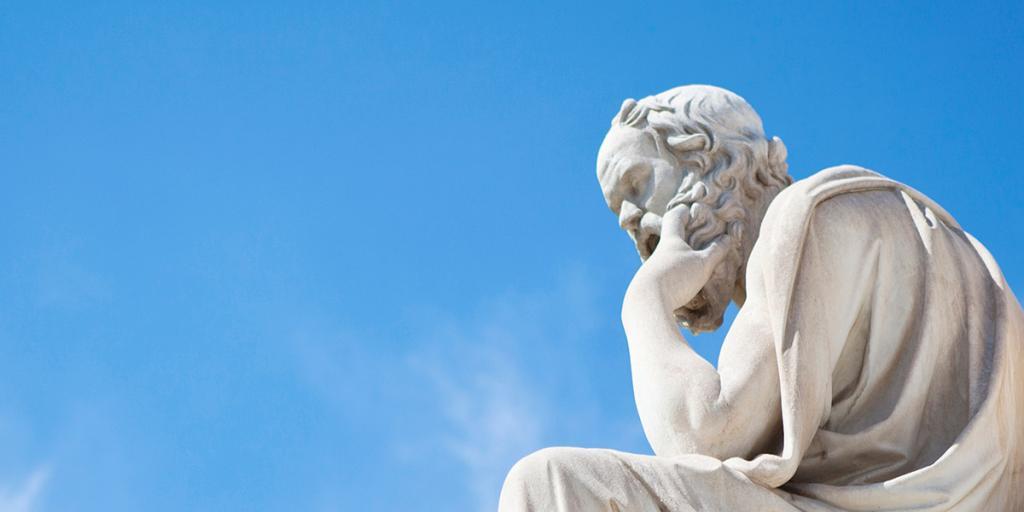 Урок философии картинки
