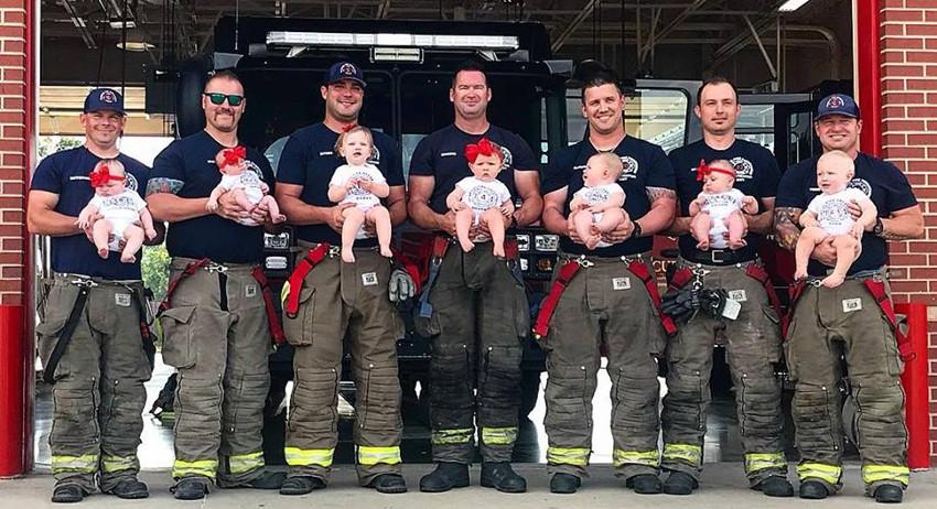 пожарный департамент нью йорка
