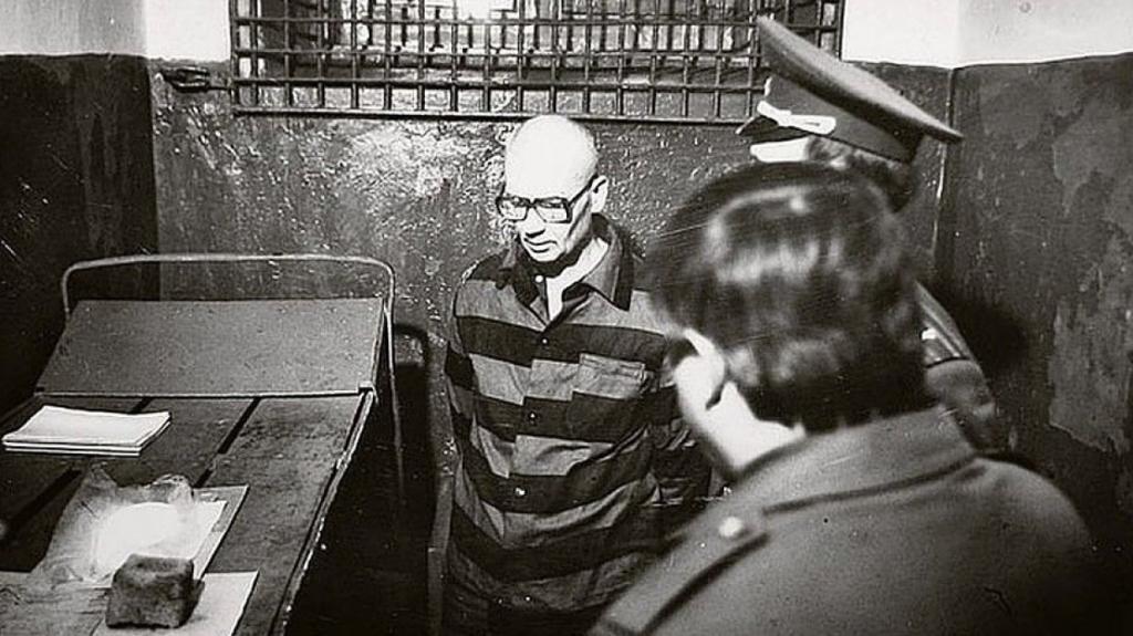 смертный приговор чикатило 1992