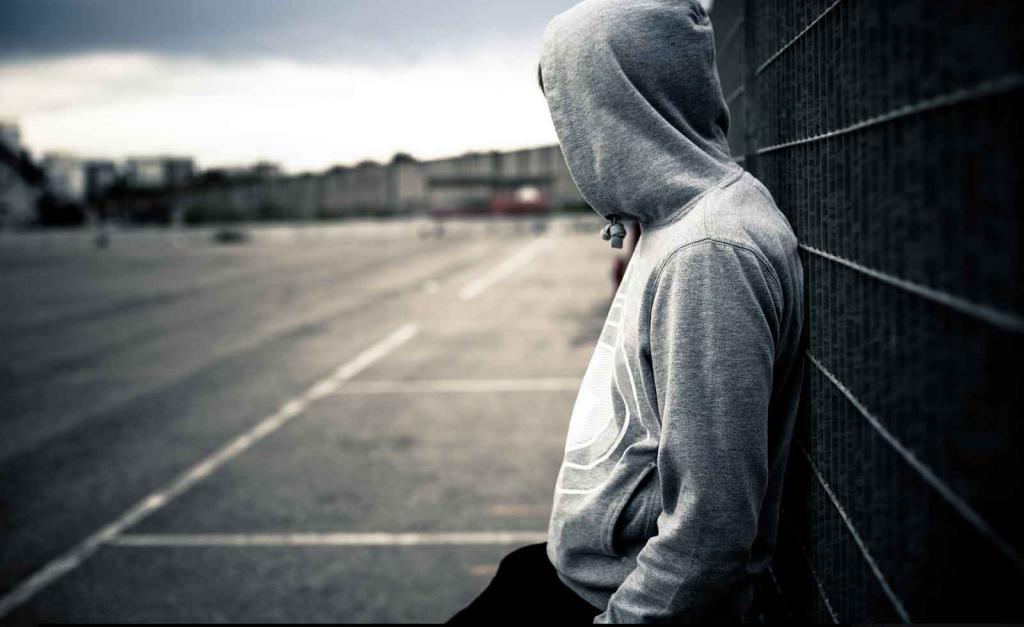 социальный статус преступника