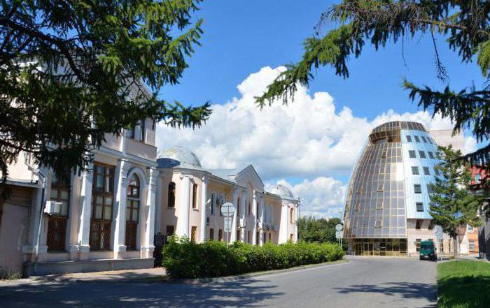 парк развлечений в Рязани