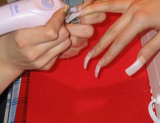 Как сделать рисунки на ногтях 90