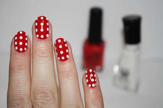 Модные и стильные ногти: фото дизайна