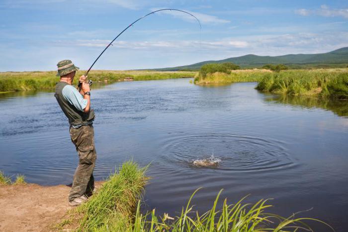 отчеты о рыбалке Челябинская область
