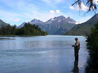 рыбалка в Челябинске