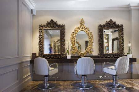 парикмахерские салоны