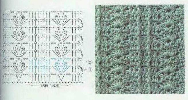 ванесса монторо вязание