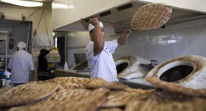 Франшиза пекарни «Хлеб из тандыра»: возможность собственного бизнеса