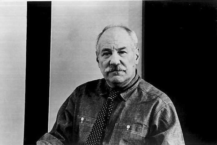 Barnett Newman - dear abstractionist