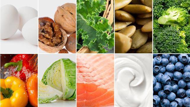 Правильная безуглеводная диета