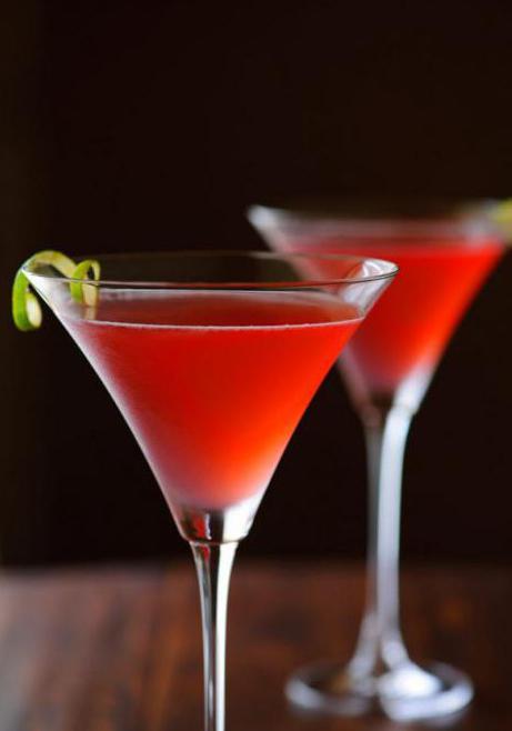 алкогольные коктейли названия в клубах