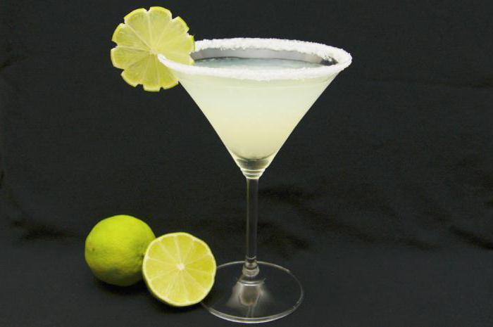 название коктейлей алкогольных
