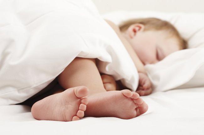 сколько должен спать ребенок в 9 месяцев днем