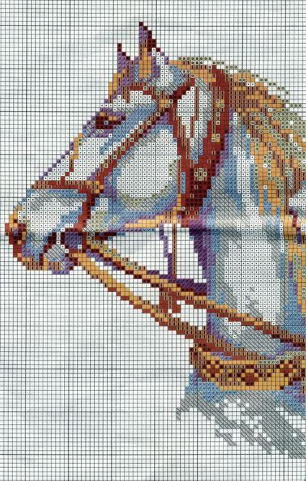 Вязание спицами, вязание крючком, схемы и описание 55