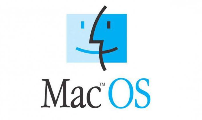 как mac os установить на ноутбук