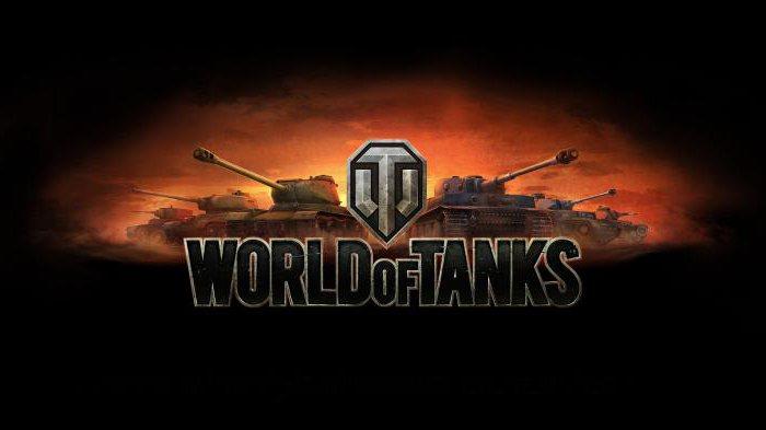 Девиз Клана World Of Tanks