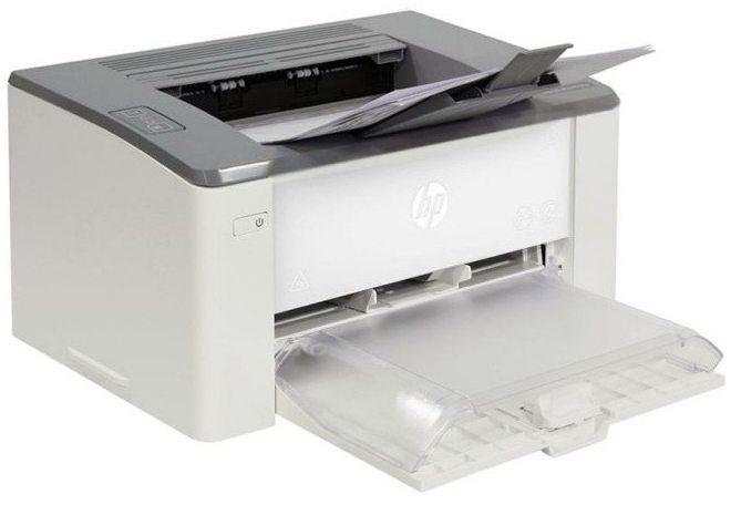 принтер лазерный hp laserjet ultra m106w отзывы