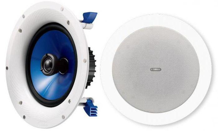 потолочная акустическая система sanyo fsp 88 3d