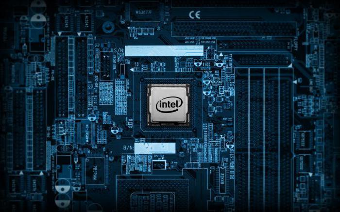 Intel HD Graphics 520. Обзор и характеристики