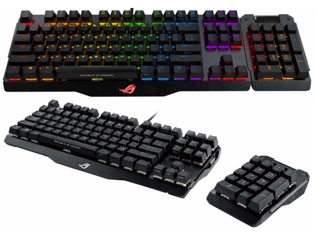 клавиатура без цифрового блока usb