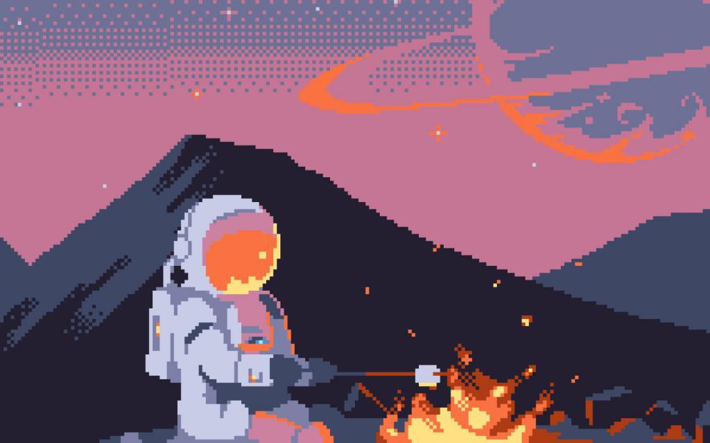 программа для рисования пиксель арта