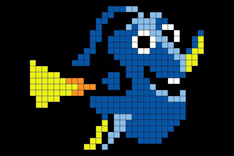редактор пиксельной графики
