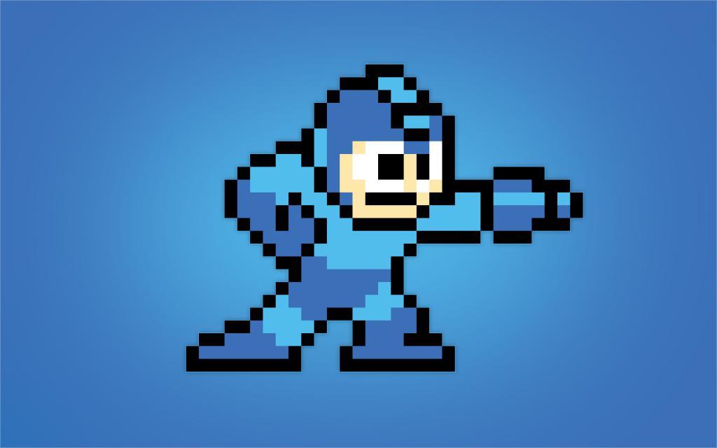 создание пиксель арта