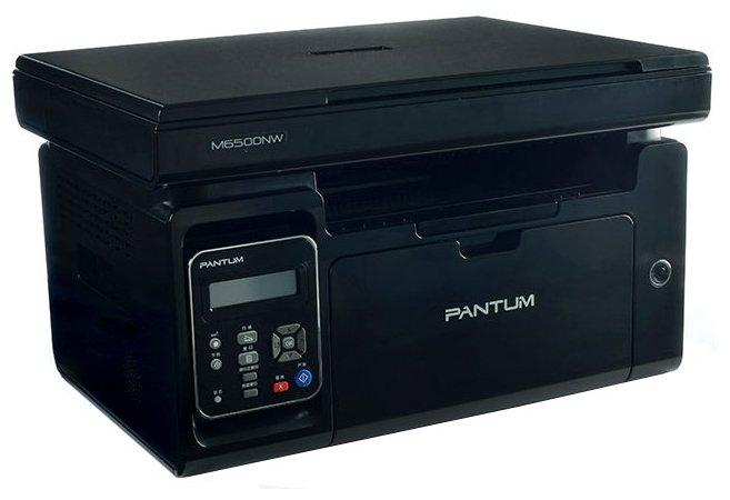 printer mfp pantum m6500 reviews