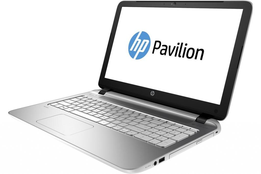 как узнать модель ноутбука hp pavilion g6