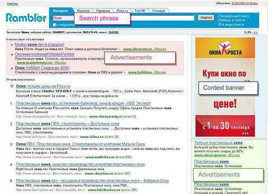 преимущества размещения рекламы в интернете