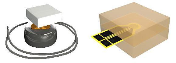коэффициент теплопроводности бетона