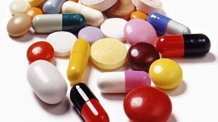 левомицетин актитаб таблетки инструкция