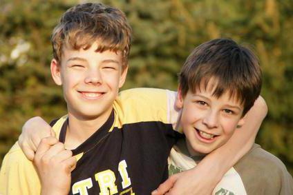 Мастурбация у подростков парней