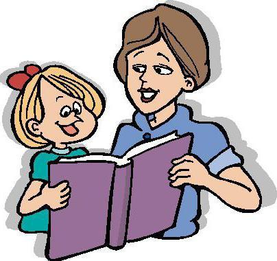 чтение художественной литературы во 2 младшей группе [