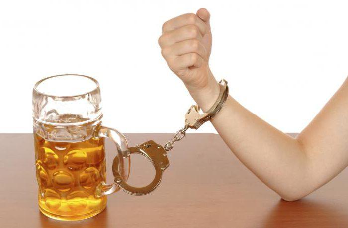 влияние алкоголя на подростка