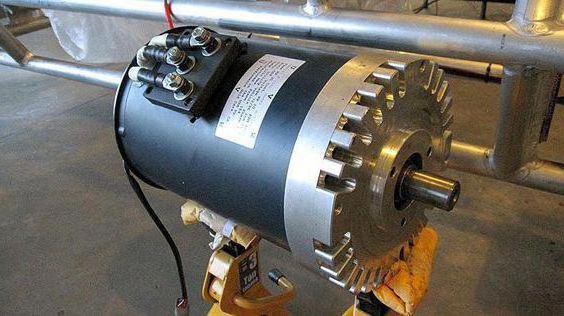 кпд электродвигателя подъемного крана