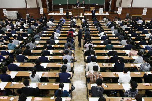 токийский университет стоимость обучения