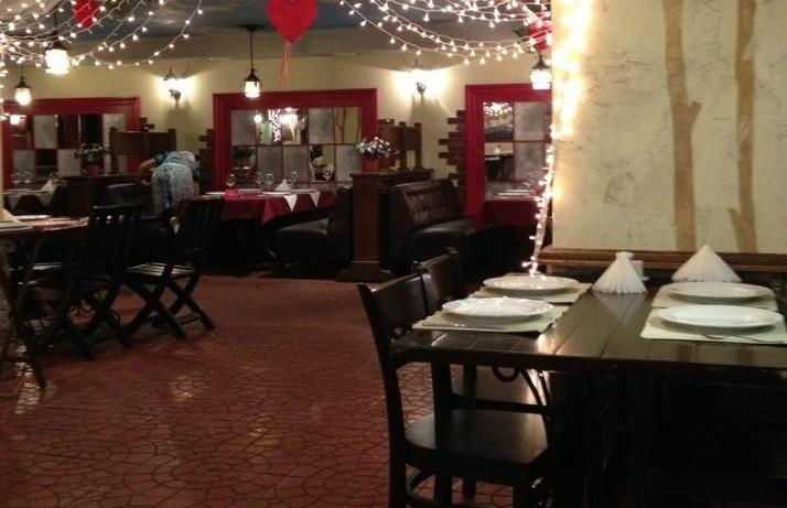 Городское кафе чебоксары фото