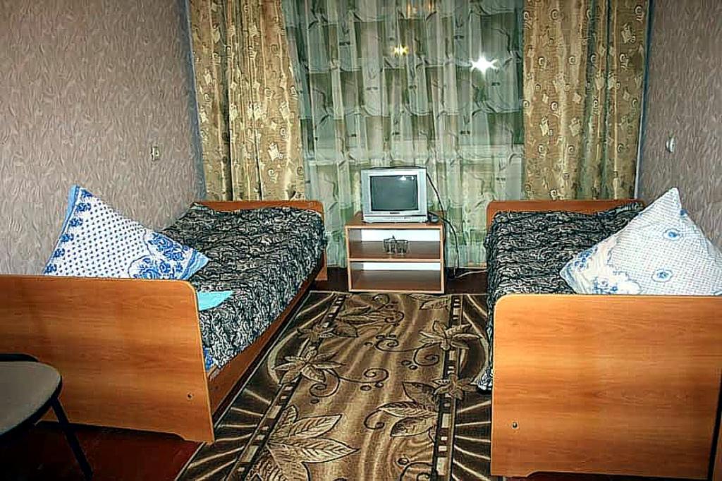 фото гостиницы геолог г южно сахалинск малый бизнес