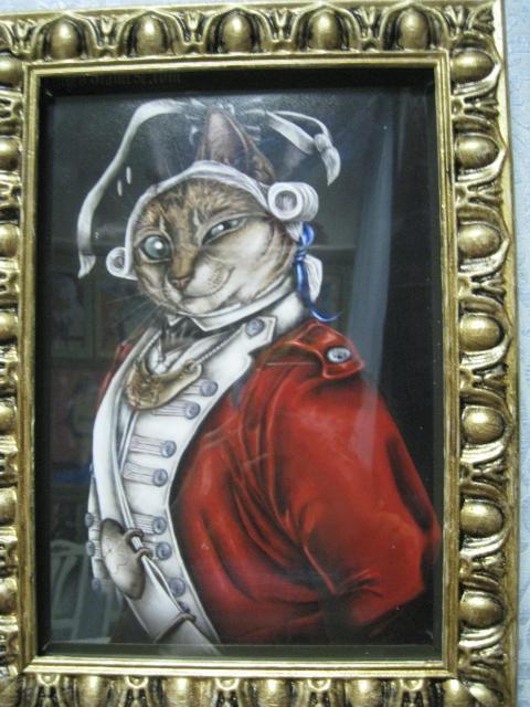 музей кошек во всеволожске отзывы