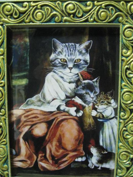 всеволожск музей кошек
