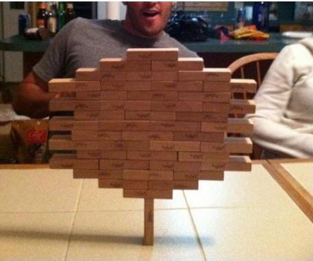 настольная игра дженга правила